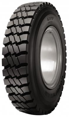 G177 Tires
